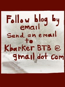 Follow blog